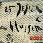 Jesien z bluesem 2009 DVD