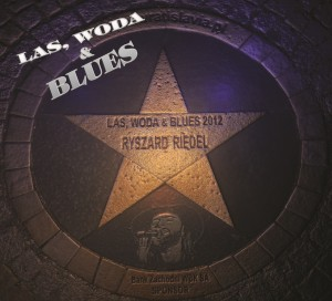 LAS,WODA,BLUES 2012