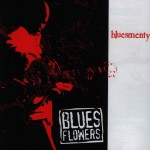 blues flowers - bluesmenty
