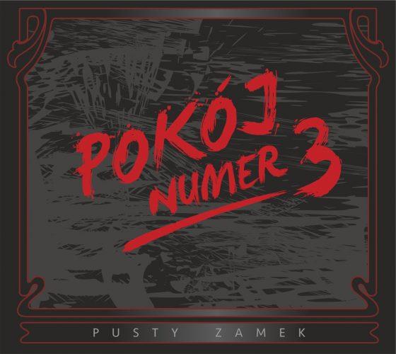 Pokój Numer 3 - pierwszy singiel z debiutanckiej płyty już do odsłuchu
