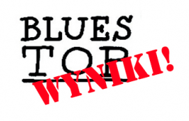 Ankieta Blues Top 2014