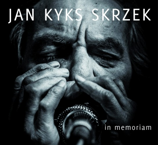 Jan KYKS Skrzek - In Memoriam (CD/DVD)