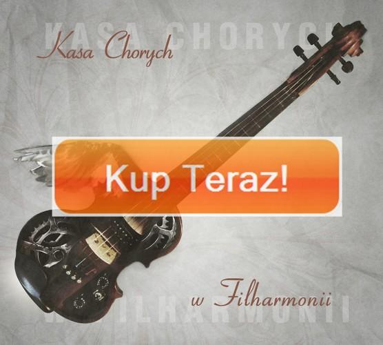 Zamów nowe wydawnictwo Kasy Chorych!!! 2CD/DVD