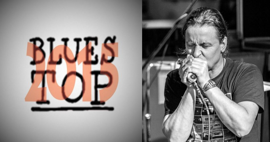 Wyniki Blues Top 2016!!!!