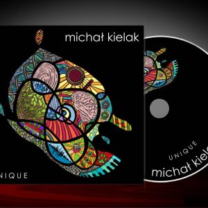 Michał Kielak - Unique (CD)